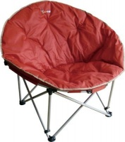 afritrail jumbo adult moon chair camping