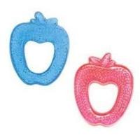 apple snookums shape fridge teethers feeding