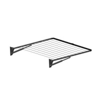 casa 10 line single folding frame bathroom accessory