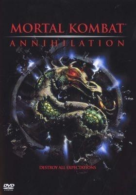 Photo of Mortal Kombat - Annihilation