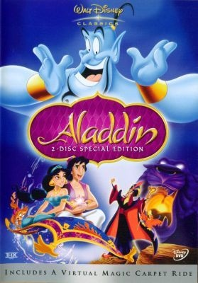 Photo of Aladdin - 2 Disc Special Edition