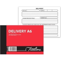 treeline duplicate pen carbon delivery book a6l of 10 other