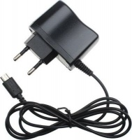 raz tech ac charger adapter for nintendo 3 ds xl and 2