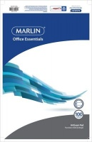 marlin punched exam pads a4 100 page other