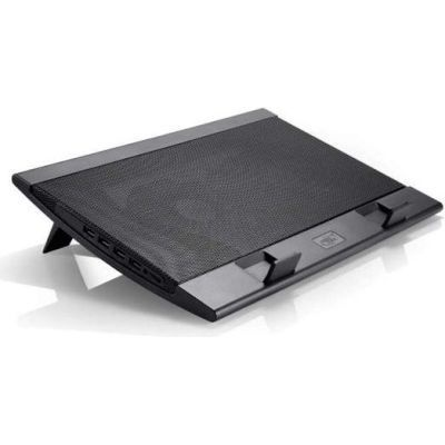 "Photo of DeepCool Wind Pal FS Cooling Stand for 15.6"" Notebooks"