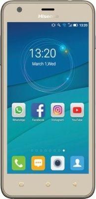 "Photo of Hisense U962 4"" 3G Cellphone"