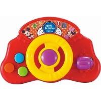 disney baby steering wheel musical toy