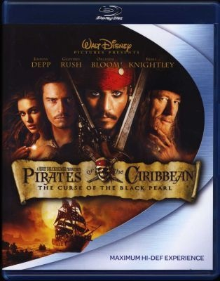 Photo of Pirates Of The Caribbean - The Curse of the Black Pearl