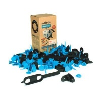 makedo kit for 10 230 pieces craft supply