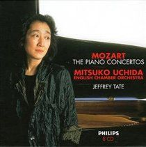 Mozart The Piano Concertos