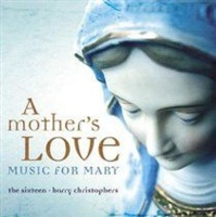 mothers love music for mary music cd