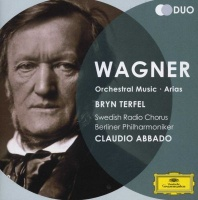 wagner orchestral music arias music cd