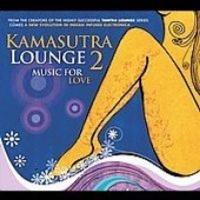 kamasutra lounge 2 music cd