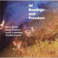 of bondage and freedom music cd
