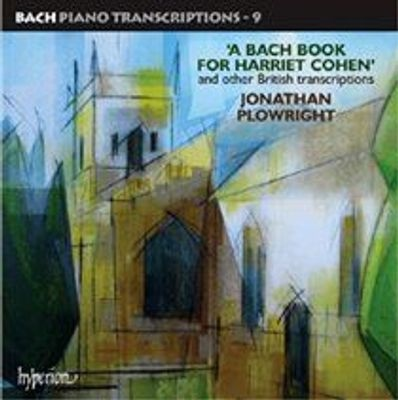 Photo of A Bach Book for Harriet Cohen and Other British Transcriptions