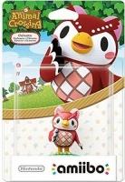 amiibo animal crossing celeste gaming merchandise
