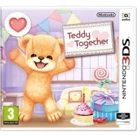 teddy together nintendo 3ds