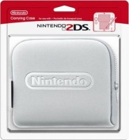 nintendo ds carrying case 2ds