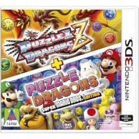 puzzle and dragons z super mario bros gaming merchandise