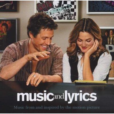 Photo of Music And Lyrics - Original Motion Picture Soundtrack