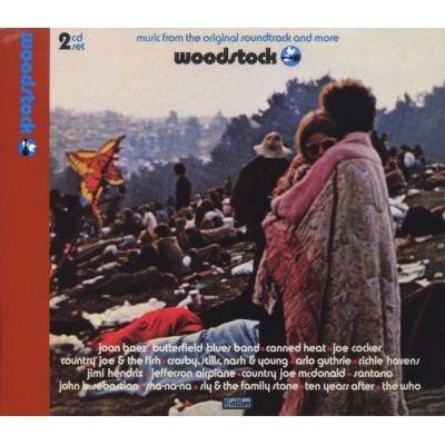 Photo of Woodstock