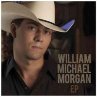 william michael morgan 2016 music cd