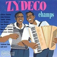 zydeco champs music cd