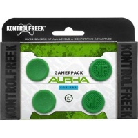 kontrolfreek gamerpack alpha thumbsticks for playstation 4 ps4 accessory