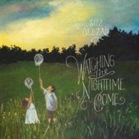 watching the nighttime come music cd