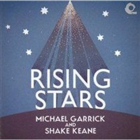 rising stars music cd