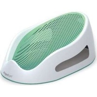 angelcare bath support green bath potty