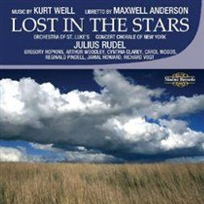 Photo of Lost in the Stars
