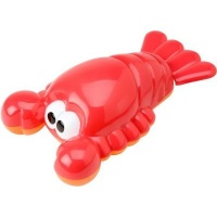 alex toys lobster in the tub baby toy