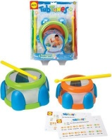 alex toys water drums noisemaker