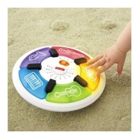 fisher price chase and learn piano musical toy