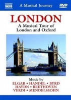 a musical journey london and oxford dvd music cd