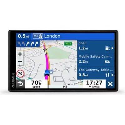 Photo of Garmin Drivesmart 55MT-S Southern Africa GPS GPS