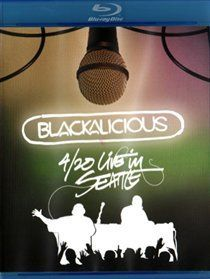 Photo of Blackalicious: 4/20 - Live in Seattle