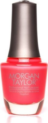 Photo of Morgan Taylor Professional Nail Lacquer Don't Worry Be Brilliant