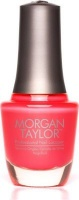 morgan taylor professional nail lacquer dont worry be cosmetics makeup