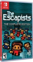 the escapists complete edition us import nintendo switch