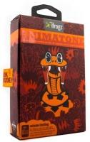 ifrogz animatones snake headset