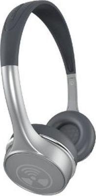 Photo of Ifrogz Earpollution Toxix Plus On-Ear Headphones with Mic