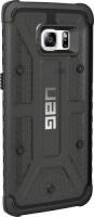 uag composite shell case for samsung galaxy s7 edge ash
