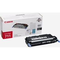 Canon 711 Black Toner Cartridge
