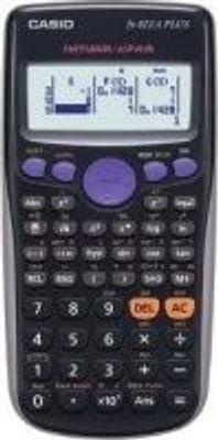 Casio FX 82ZA Plus Scientific Calculator