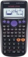 Casio FX 82ZA Plus Scientific Calculator