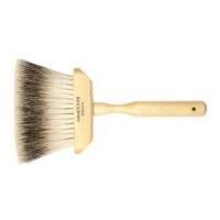 handover pure badger hair softener brush professional art supply