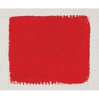 sennelier egg tempera permanent intense red 21ml art supply