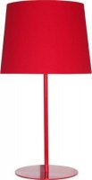 fundi lighting metal upright table lamp set red lighting ceiling fan